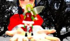 (Model DL) Christmas Fairy - Holy Night