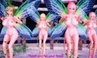 【MMD Nude】AS IF IT'S YOUR LAST ◈ Butterflies Fairy ♡「Vocaloid」