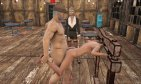 Fallout 4 Ultimate Perversion part2