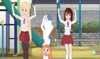 UMARU-CHAN second season's (再)