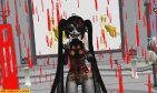 MMD Gothic Miku and Rin+Angel of Death+HKLuka+Young Ran X2 {If I Was A Zombie} R18