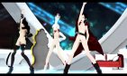 RWBY - WAVE in NUDE