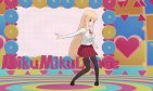 MMD - Umaru - Super Affection