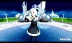 【MMD R-18】Luna - If You Love Me
