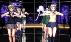 東方MMD】 Love Myon If You Can 1080p@60 【魂魄妖夢・LoveMeIfYouCan】
