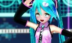 MMD】Satisfaction  Electric Love (Appearance miku)