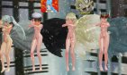MMD Queens Blade Ninetail Girls {Queens Blade OP Extended} R18