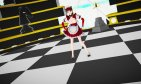 【MMD】Pyrrha Maid Din Don Dan