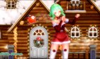 MikuMikuDance - Christmas Gumi HB - Jingle Bells (R-18) 🔞 (HD 1080p)