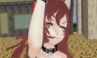MMD Roxie Katt {Partners in crime} R18
