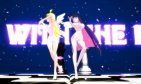 [MMD - MME] Deal with the Devil - Panty and Stocking