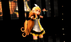 [MMD] Rin - Harder, Better, Faster, Stronger