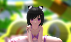 [MMD] Kaat - Shake It Off (fixed version) [R-18]