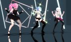 【MMD】 STEP [DL Models in Description]