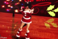 [MMD] Christmas Collab 2016