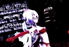 【MMD】Deal with the devil【R-18】