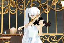 RWBY Canon Rock: Weiss
