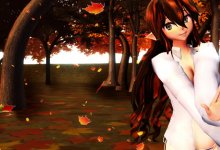 Autumn Bliss (Futa)