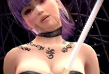 [MMD] Ayane - You Cant Hide From Us