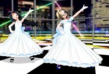 【Dance×Mixer】Alice in Musicland
