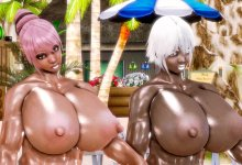 Honey Select - Chocolate Cream [4K]